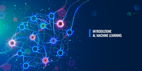 Introduzione al Machine Learning tickets