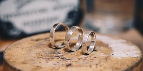 Forge A Silver Ring tickets
