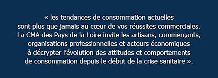Image pour Conférence sur les nouvelles tendances de consommation