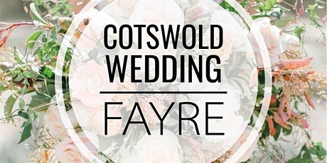 Cotswold Wedding Weekend at Glenfall House tickets