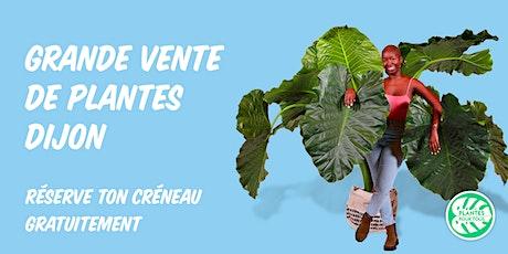 Grande Vente de Plantes - Dijon billets