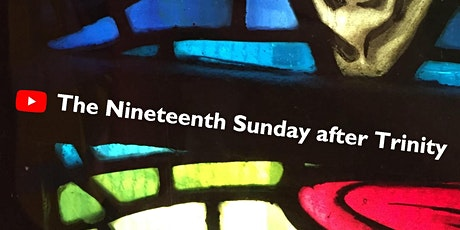 Book your seat for the 11am Choral Service of Holy Communion tickets