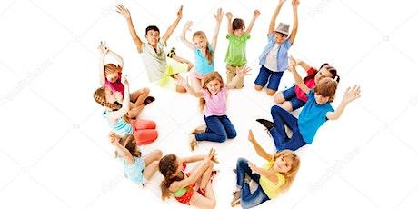 Mindfulness Workshop For Kids tickets