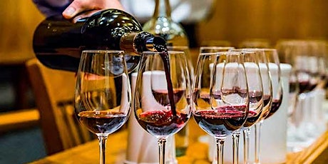 [Virtual Event] Business Wine Etiquette For Beginners tickets