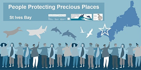 People Protecting Precious Places St Ives Bay tickets