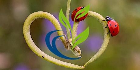 L'amour une clé de la naturopathie - Conférence billets
