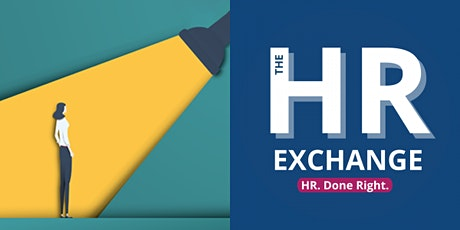 The HR Exchange - Recruitment & Reward Packages tickets