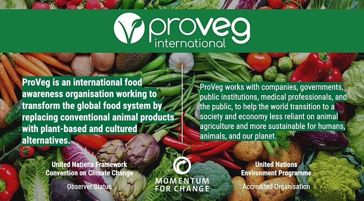 New Cuisine: Sustainable Foodservice & Culinary Summit image