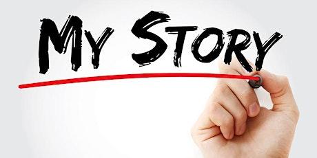 """""""Personal Storytelling"""" - Webinar mit Carolin von Richthofen Tickets"""