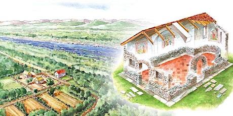 Promoisola: visita guidata all'area archeologica di San Geminiano. biglietti