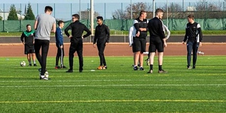 Etihad Campus - Men's and Women's Football Trials tickets