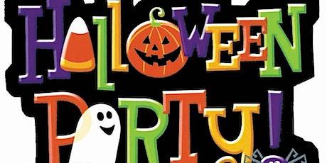 Children's Halloween Party  Newton Arms tickets