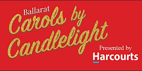 Ballarat Carols by Candlelight tickets