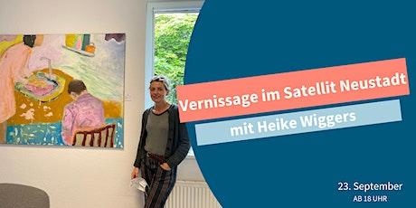 Vernissage im Satellit Neustadt Tickets