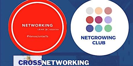 Cross Networking LeanIn entradas