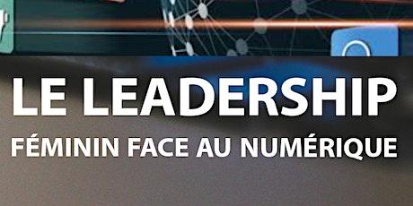 Séminaire National 1 sur le Leadership Féminin face au Numérique tickets