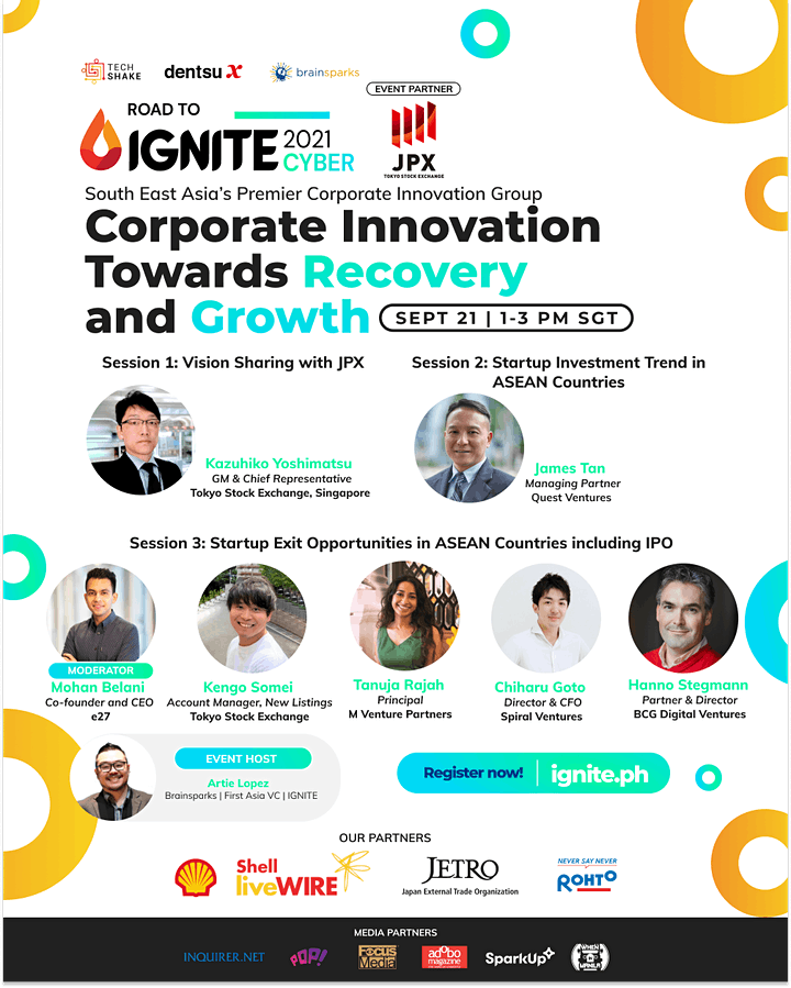 ROAD TO IGNITE 2021 CYBER image