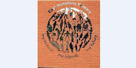East Hunsbury Primary Reception 2022 New Intake Tour Fri 12-Nov-21 @ 11:00 tickets