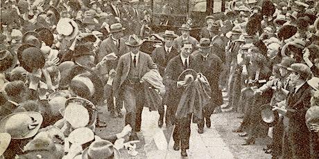 1921: Bliain na Cinniúna | 1921: Year of Reckoning tickets