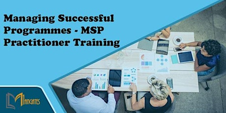Managing Successful Programmes-MSP Practitioner 2Days Training in Wakefield tickets