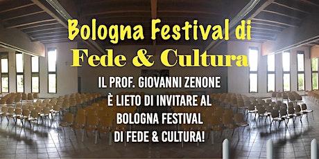 Bologna Festival di Fede & Cultura tickets