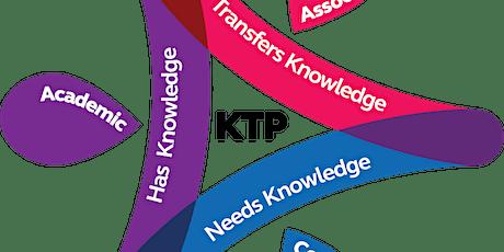 East of Scotland KTP Centre Associate Seminar tickets