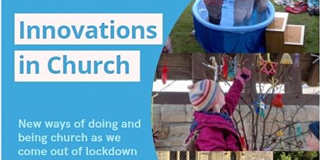 Innovations in Church Conference tickets