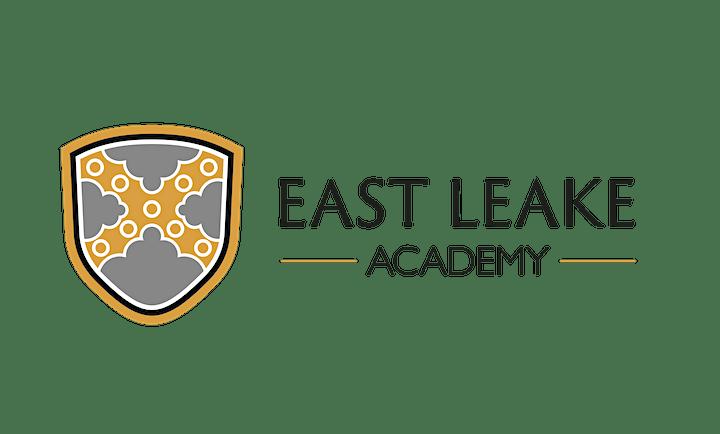 East Leake Academy Open Evening image