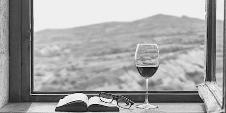 BookCLUB & Wine du 24 septembre billets