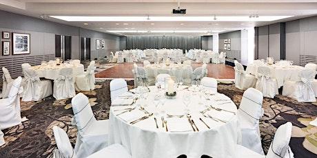 Apex City Quay Hotel & Spa Wedding Fair tickets