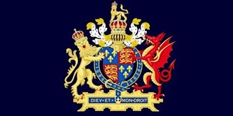 King Edward VI Grammar School Admissions Tour tickets