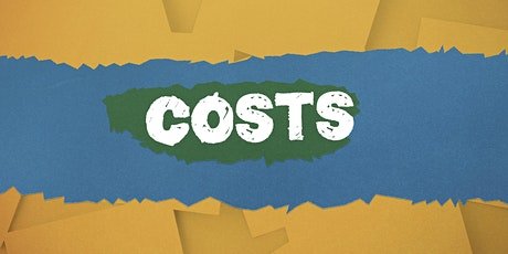 Small Charities Finances: Project Costs &  Full Cost  Recovery tickets