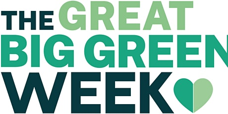 Climate Action-West Northamptonshire GBGW - WATER tickets