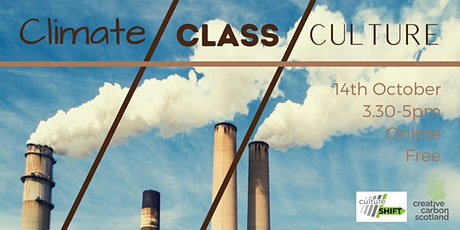 Green Tease: Climate / Class / Culture tickets