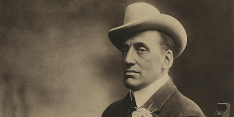 Edward Carson - The Architect of the Partition of Ireland tickets