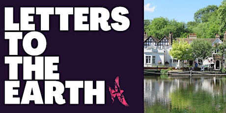 Letters to the Earth Activity and Exhibition at Honeywood Museum tickets