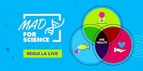 Presentiamo la nuova edizione di Mad for Science biglietti