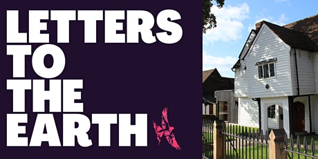 Letters to the Earth Activity and Exhibition at Whitehall Historic House tickets