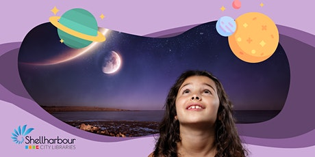 Solar System Expedition! (Virtual Planetarium) tickets