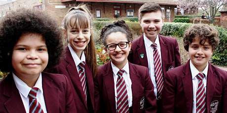 St Katherine's School Open Evening tickets