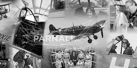 Spitfire Hangar Open Day tickets