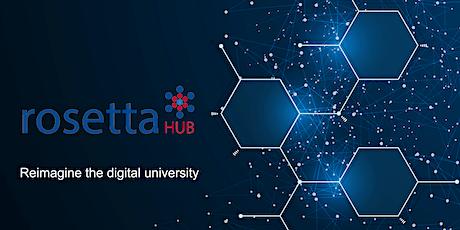 RosettaHUB multi-cloud collaborative virtual labs, classrooms & workspaces tickets