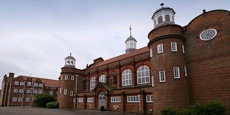 King Edward VII Academy Open Evening 2021 tickets