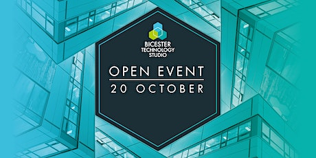 Bicester Technology Studio Year 10 Open Event tickets