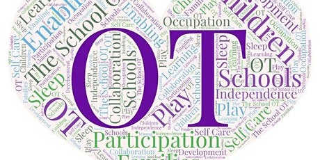 Introduction to Occupational Therapy tickets