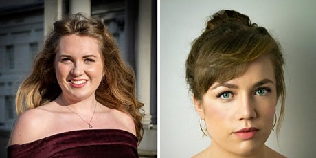 Free lunchtime concert: song recital by students from Trinity Laban tickets
