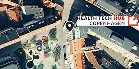 Housewarming - Health Tech Hub Copenhagen at Hauser Plads tickets