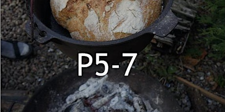 Forage, Fire, Feast! tickets