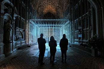Where There Is Light - After Hours Entry (Quiet, Reflective & Meditative) tickets