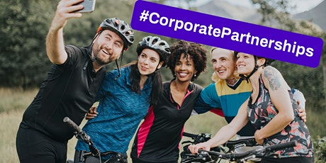 Corporate Partnerships Conference tickets